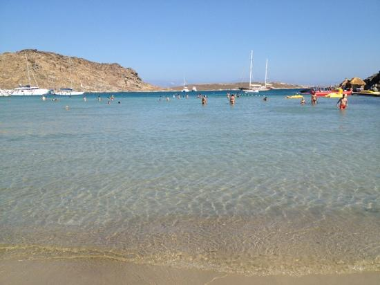 Monastiri Beach