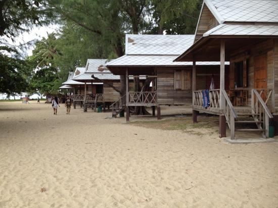 Island View Cabana