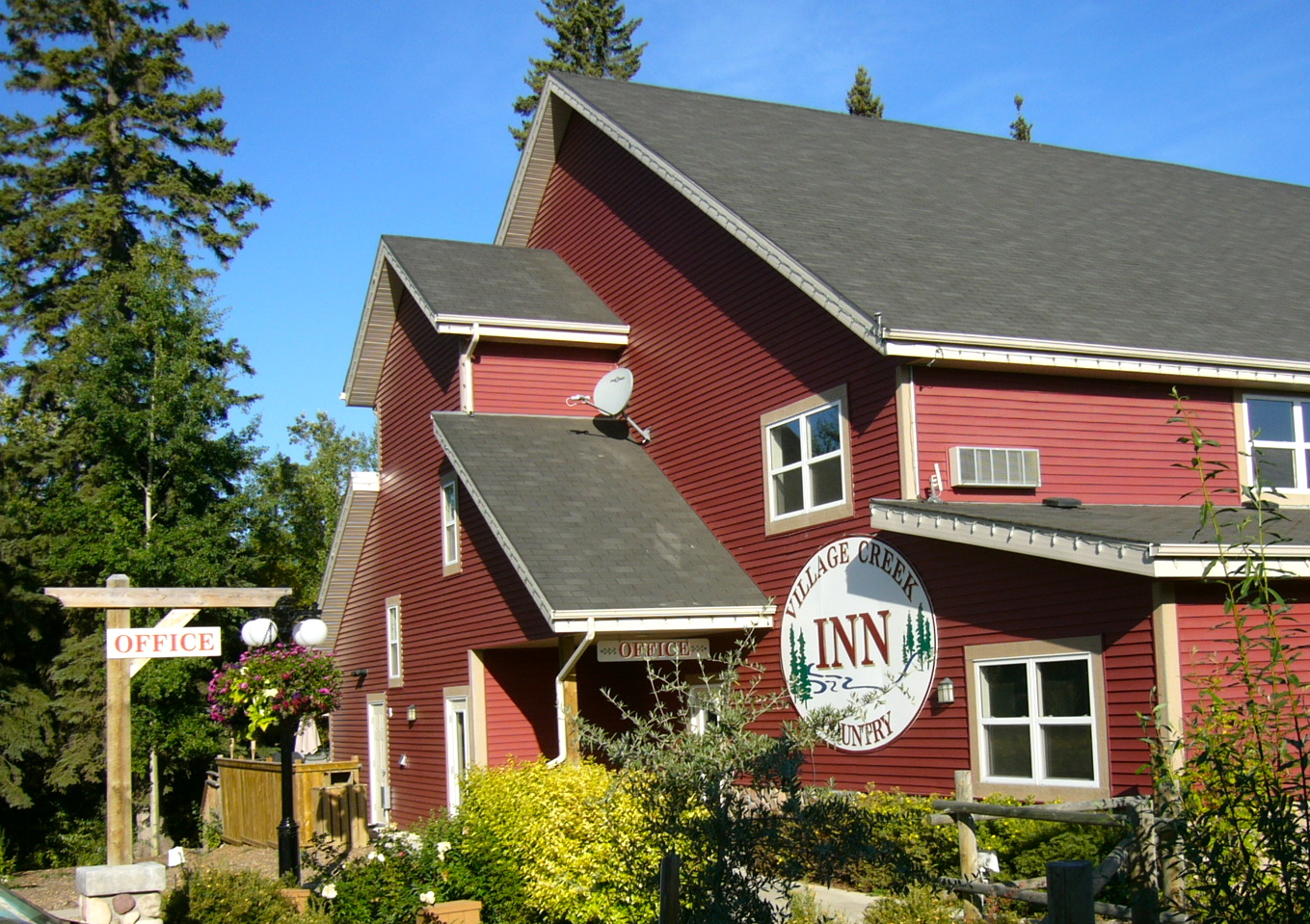 ‪Village Creek Country Inn‬