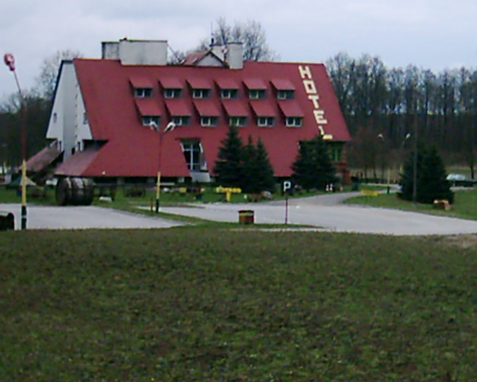 Miroslawiec Poland  city pictures gallery : Hotel Park Miroslawiec, Poland Hotel Reviews TripAdvisor