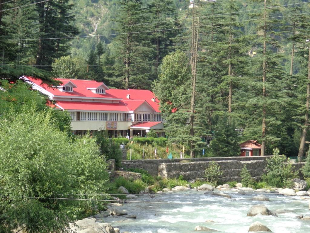 Image result for Manali Club House
