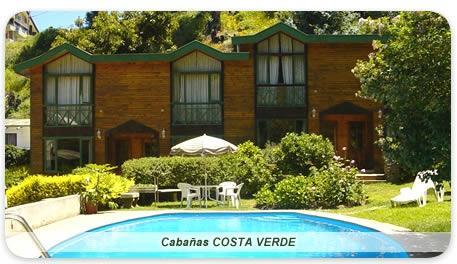 Cabanas Costa Verde