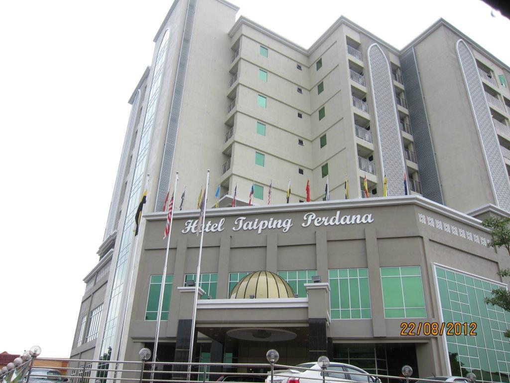 Hotel Taiping Perdana