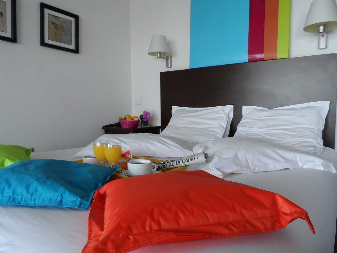 Tierce Beach Hotel