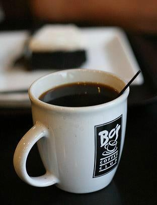 Bo's Coffee Robinsons