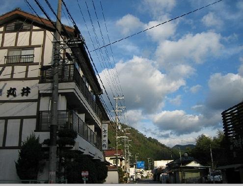 Marui Ryokan