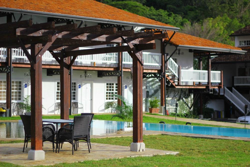 琉易斯安那飯店
