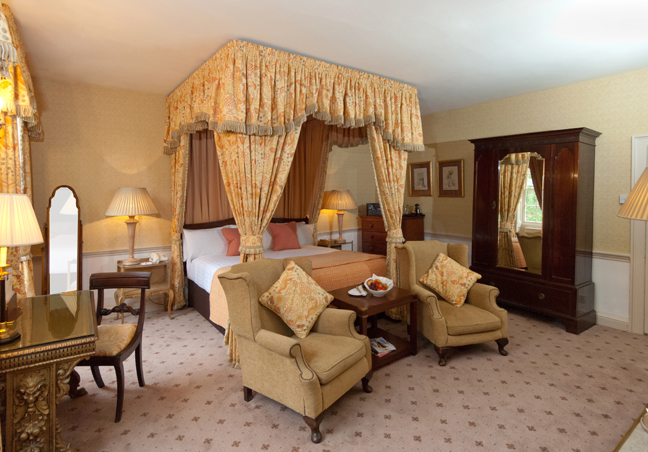 Flitwick United Kingdom  city photos : Hallmark Hotel Flitwick Manor Bedfordshire Hotel Reviews ...