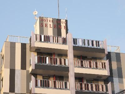 Hotel Chuo Selene