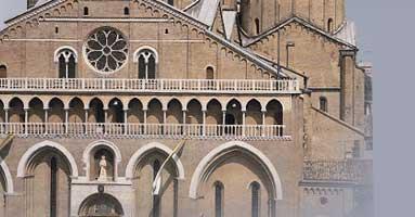 Basilica di Sant'Antonio - Basilica del Santo