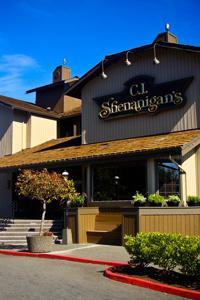 C I Shenanigan's Seafood & Chop House