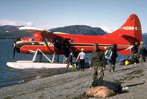 Kachemak Bay Flying Service