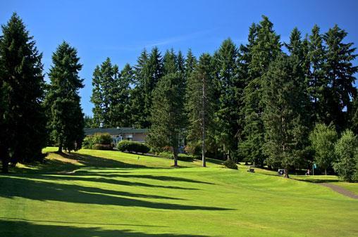 Bellevue Municipal Golf Course