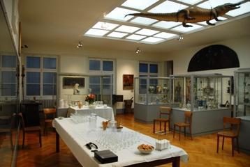 Pharmazie-Historisches Museum