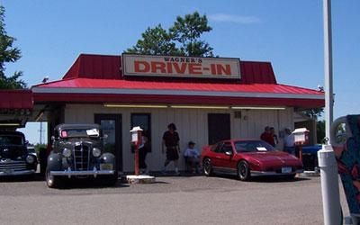 Wagner's Drive-In