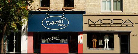David's Bistro