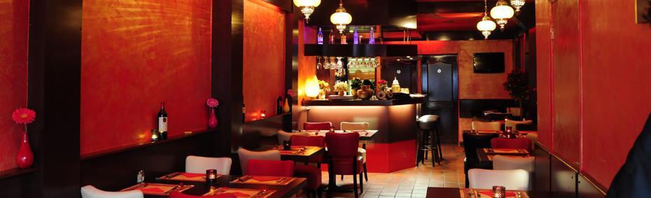 Indiaas Restaurant VIjaya