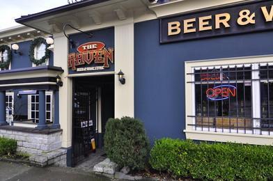 The Raven Pub