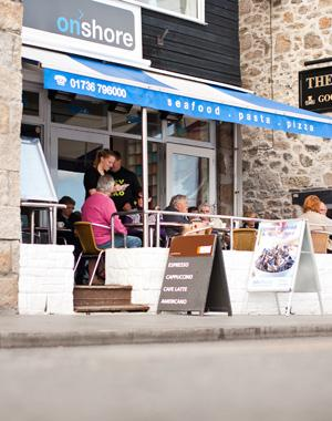 Onshore Restaurant