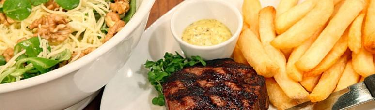 Black & Blue Steakhouse - Wigmore Street