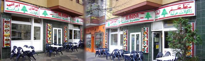 El Reda Restaurant e.K