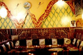 Casablanca Moraccan Restaurant