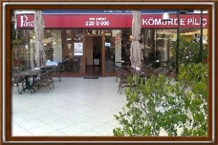 Parlak Restoran
