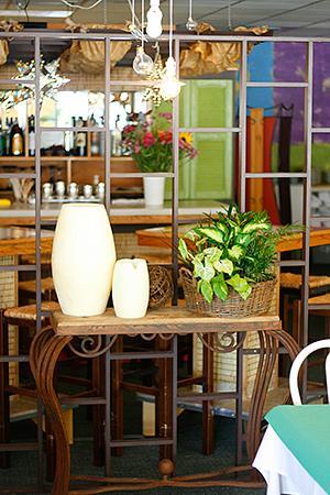 Z Harvest Cafe