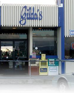 Gilda's Family Restaurant