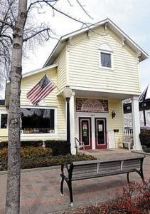 Harvest Coffee House & Beanery