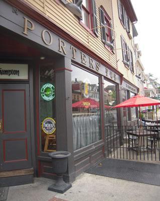 Porter's Pub