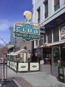 Two Bit Street Cafe
