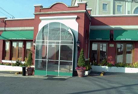 La Fusta Restaurant