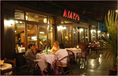 Niazi's Restaurant