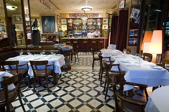 Cassambalis Taverna