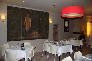 Restaurante los Almendros del Montgo SC.
