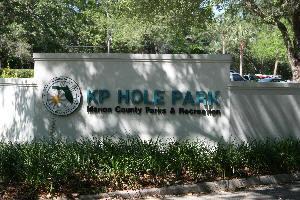 K.P. Hole County Park
