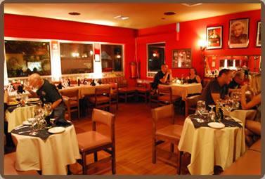 Rossellini's Italian Cuisine
