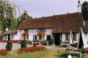 The Withies Inn
