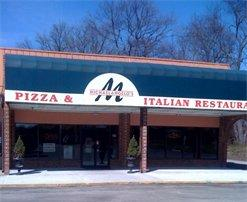 Michaelangelos Italian Restaurant