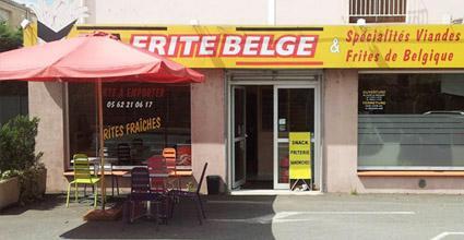 La Frite Belge
