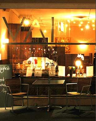 Restaurant Vai
