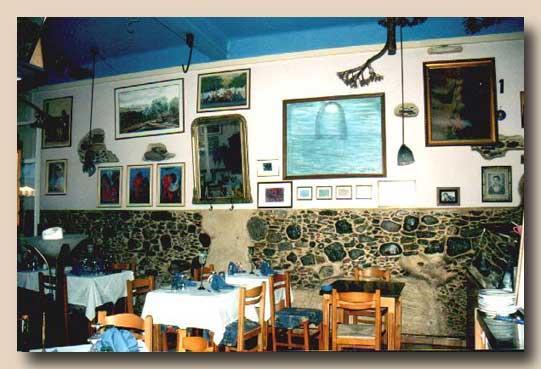 Kosmas Taverna