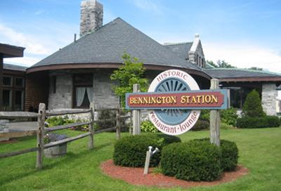 Bennington Station Restaurant