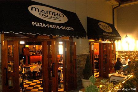 Mambo Italiano - Norcross