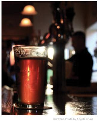 The Peekskill Brewery