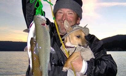 Lucky Bear Fishing Charters