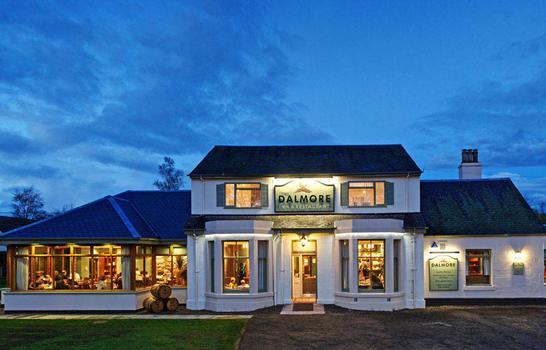 Dalmore Inn and Restaurant