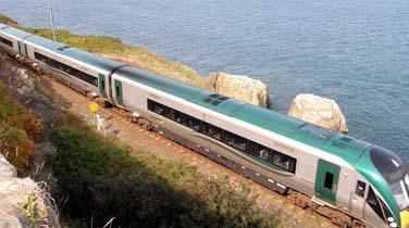 Train Tours Ireland
