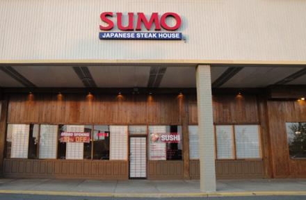Sumo Japanese Steakhouse